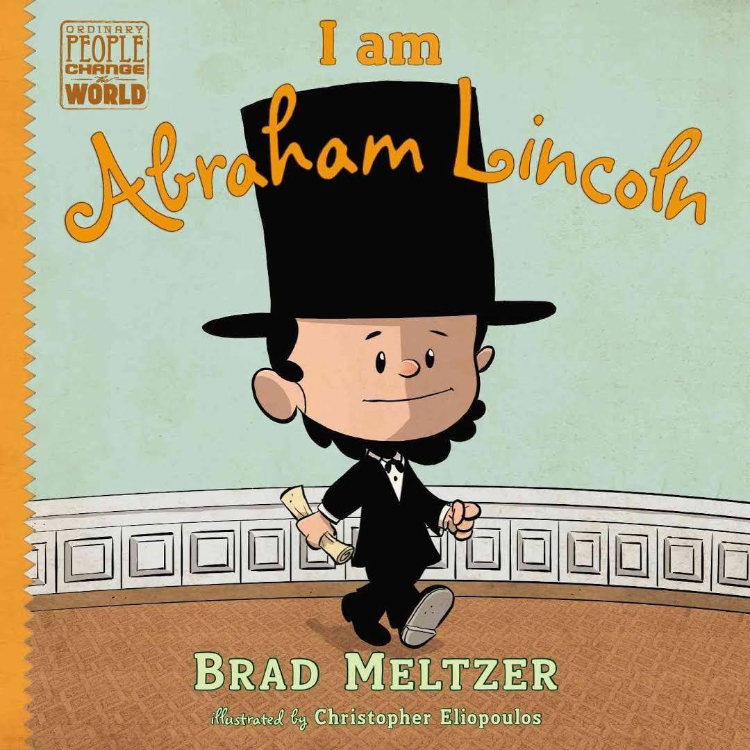 I am Abraham Lincoln lesson plans
