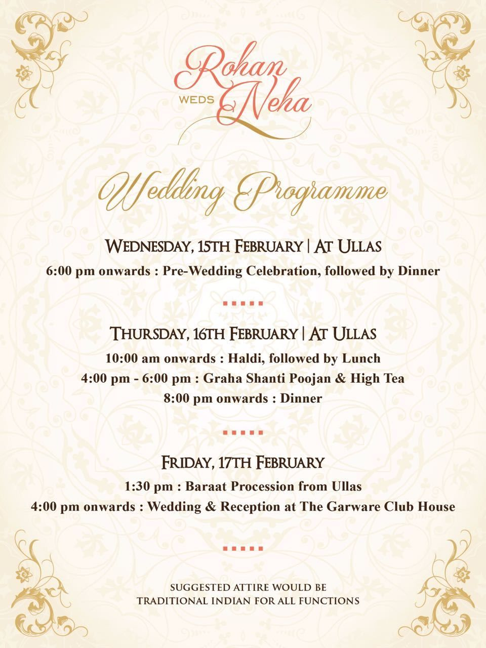 All About Wedding Invitation And Stationery Timelines Wedding