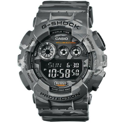 Reloj Casio G-Shock GD-120CM-8ER http://relojdemarca.com/producto/reloj-casio-g-shock-gd-120cm-8er/