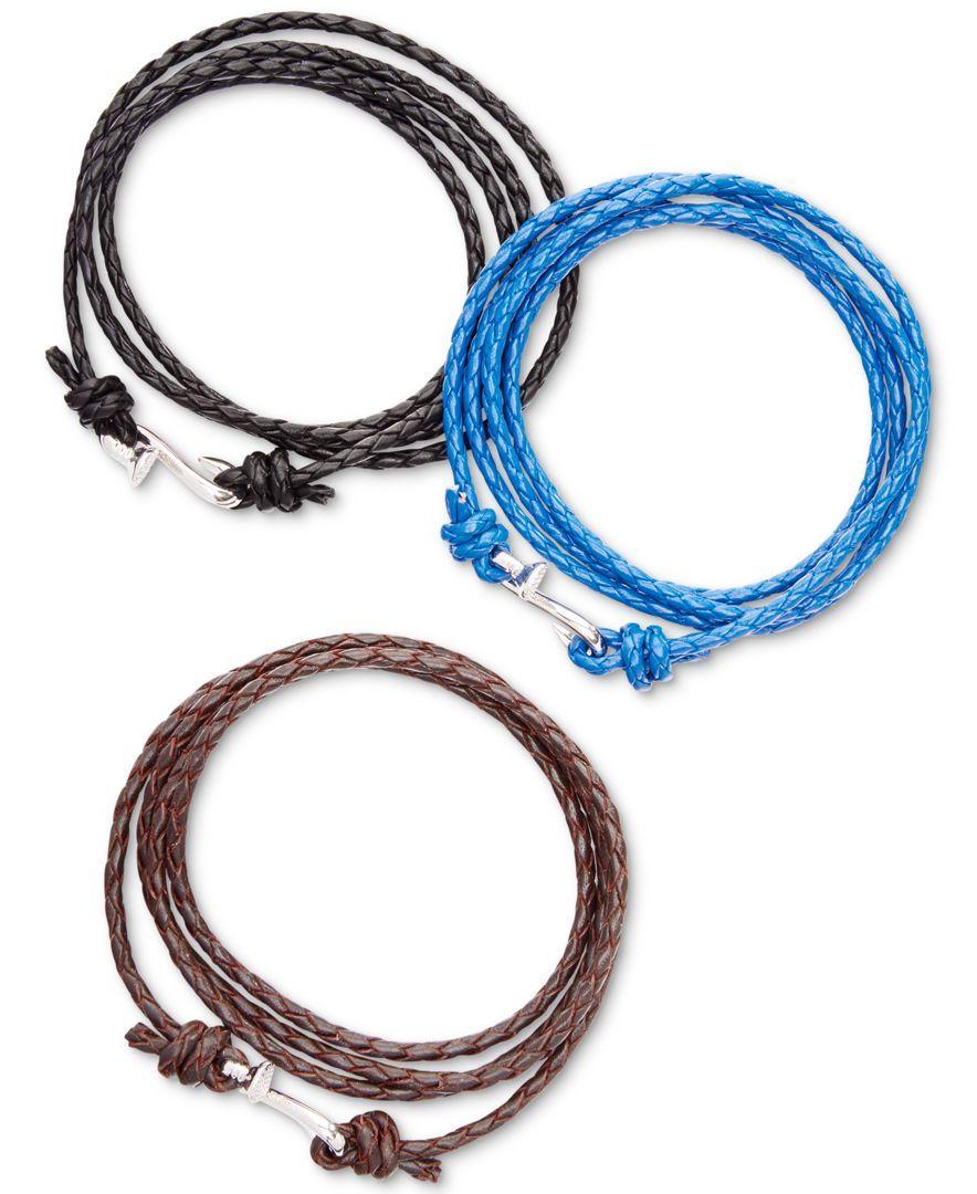 Mateo Bijoux Nail Wrap Bracelet