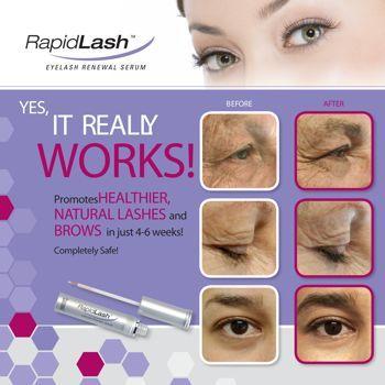 9882316923b Costco: RapidLash® Eyelash | Beauty :: Makeup I Lust for ...