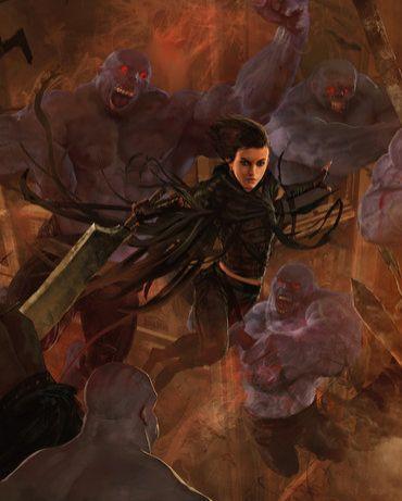 Vin Venture Mistborn Series Brandon Sanderson Sword And Sorcery