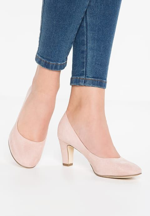 c688ddc1c09556 Tamaris Pumps - rose für 39
