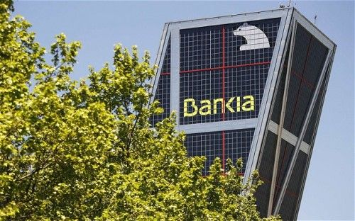 State-owned Spanish bank Bankia to repay investors €1.8 billion