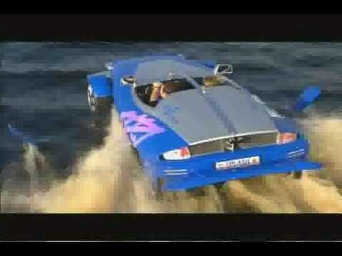 ▶ splash car video