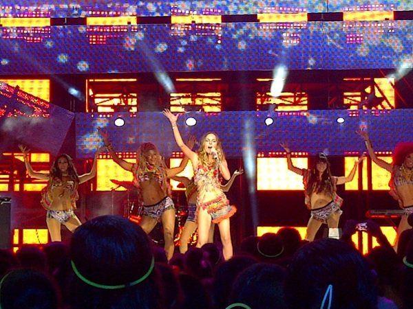 #Belinda #KCAMexico #Nickelodeon
