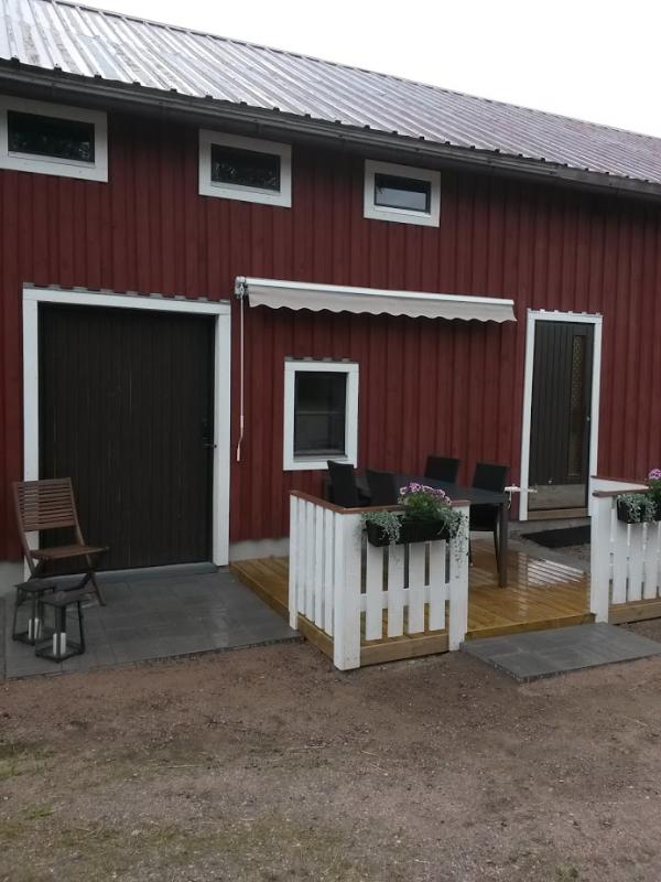 Koivikon Katveessa: Kuvapläjäys vuodestani