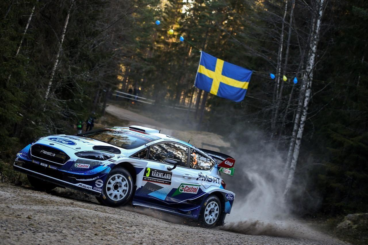 Teemu Suninen Racing on Twitter in 2020 Racing, Rally