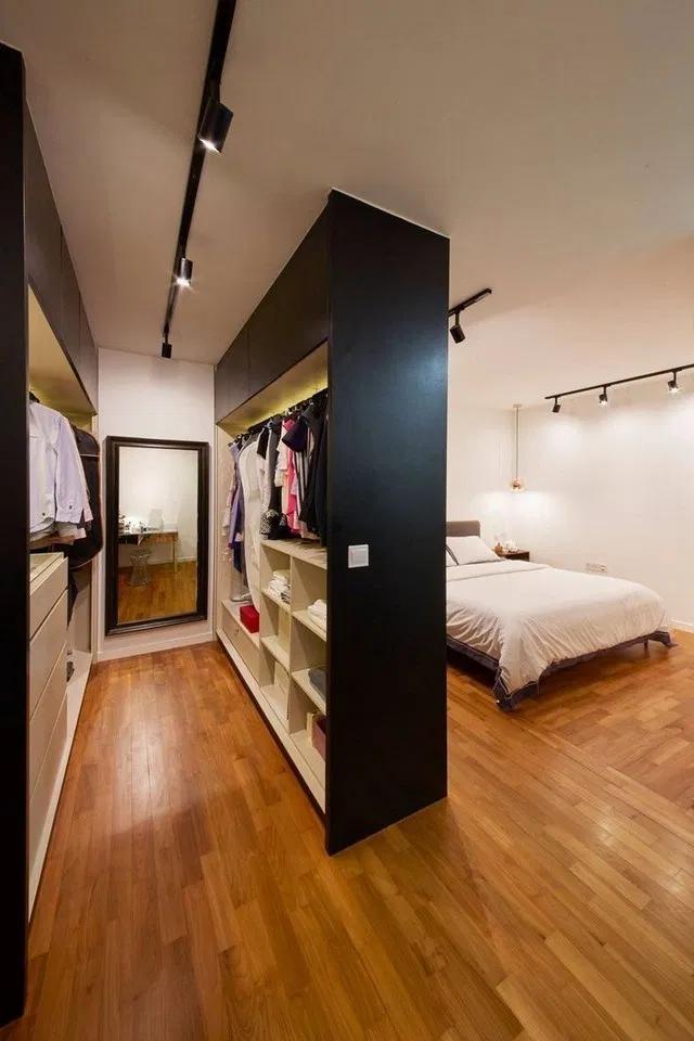 13 totally inspiring interior design ideas for small on extraordinary clever minimalist wardrobe ideas id=87627