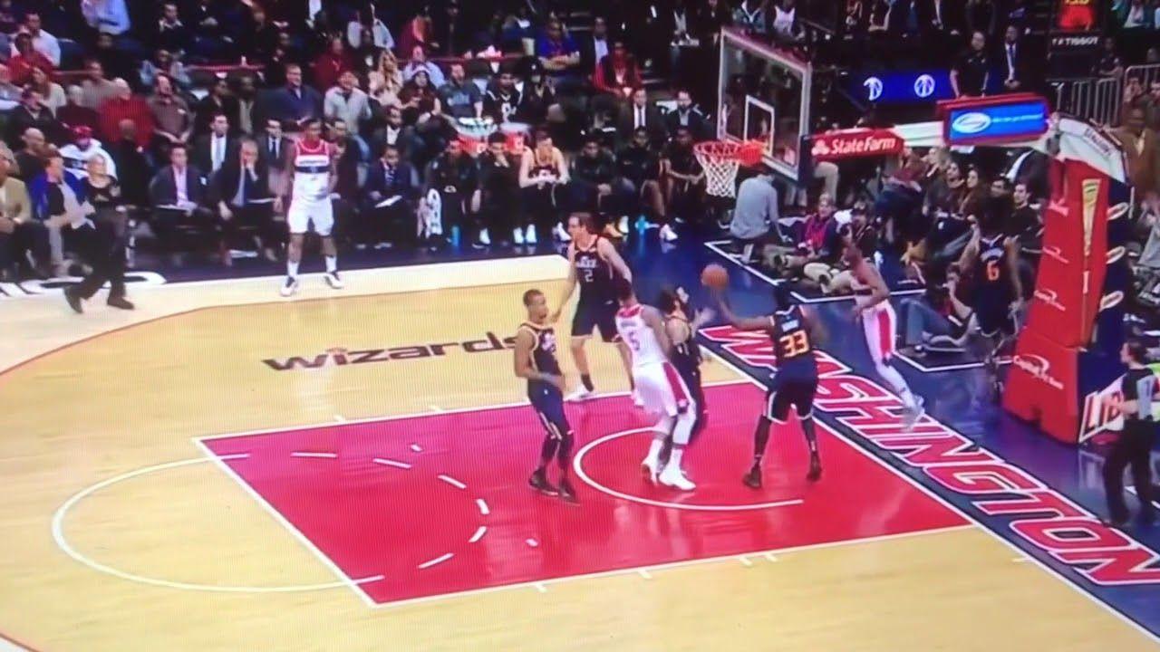 NBA Sweep Dribble // Craig Luschenat Nba, Basketball court