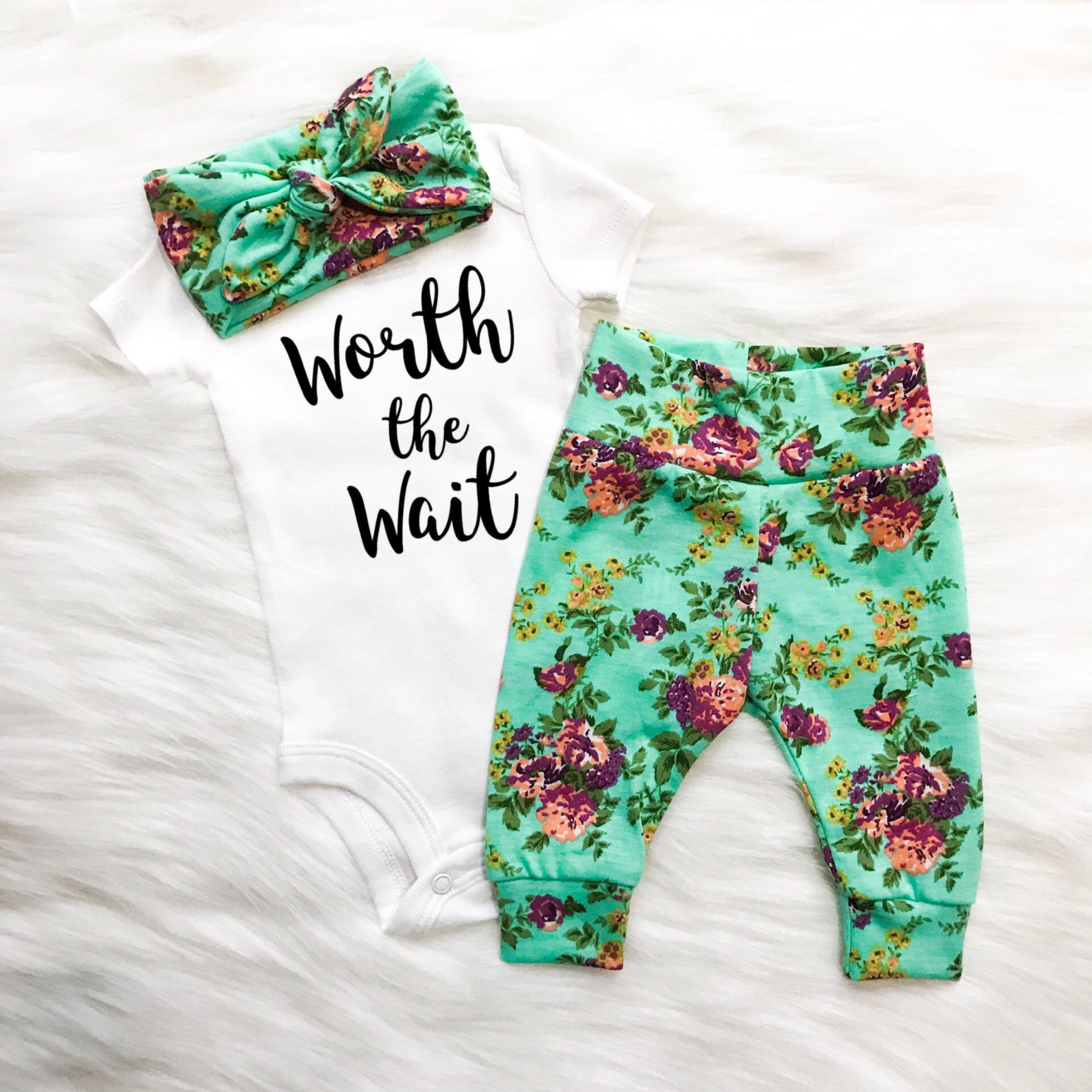 trendy girl cute girl cool baby clothes popular baby girl clothes