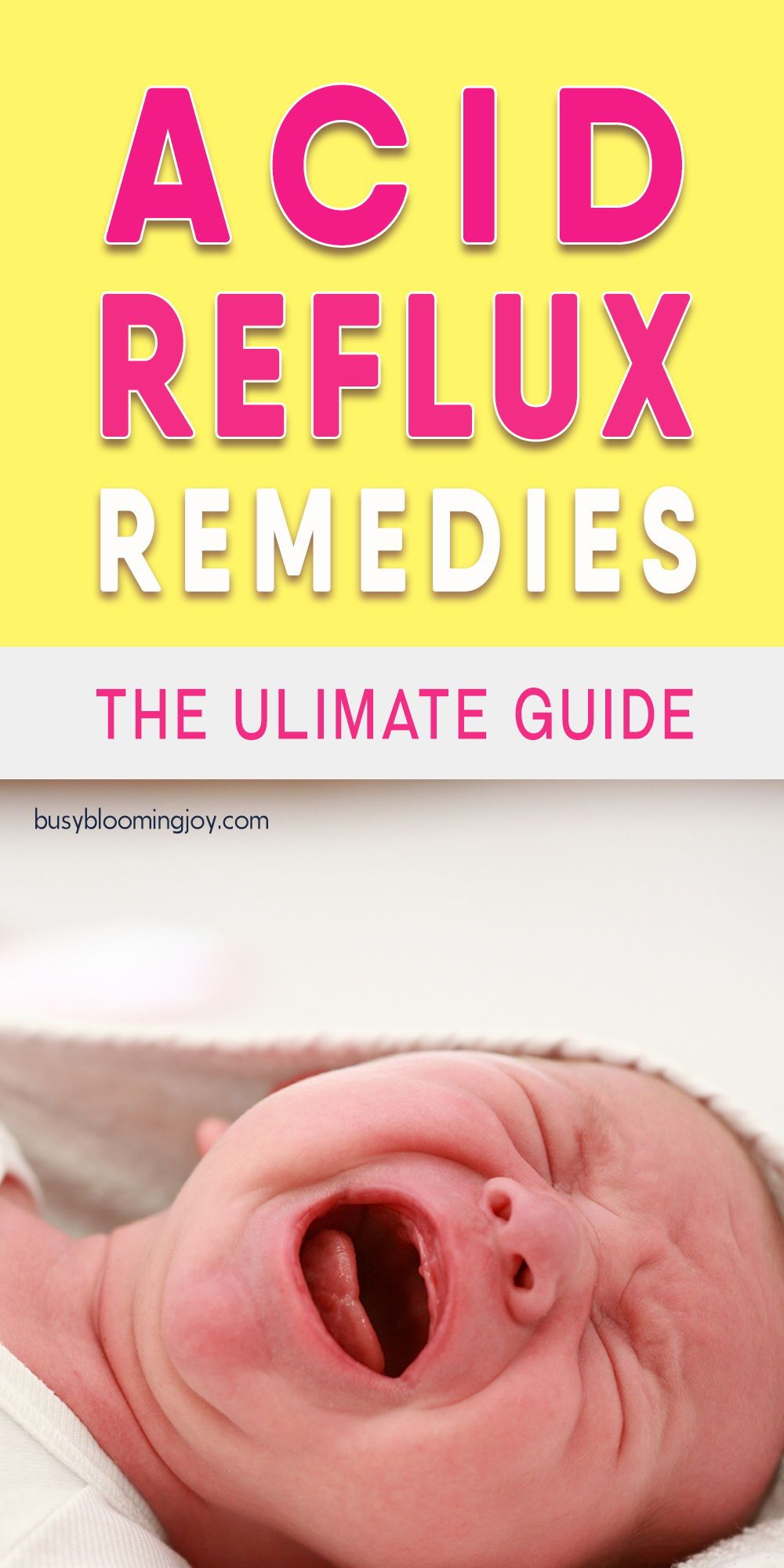 The scoop on REFLUX REMEDIES: natural remedies, over-the-counter ones &  prescribed medications | Reflux medication, Reflux baby, Baby massage