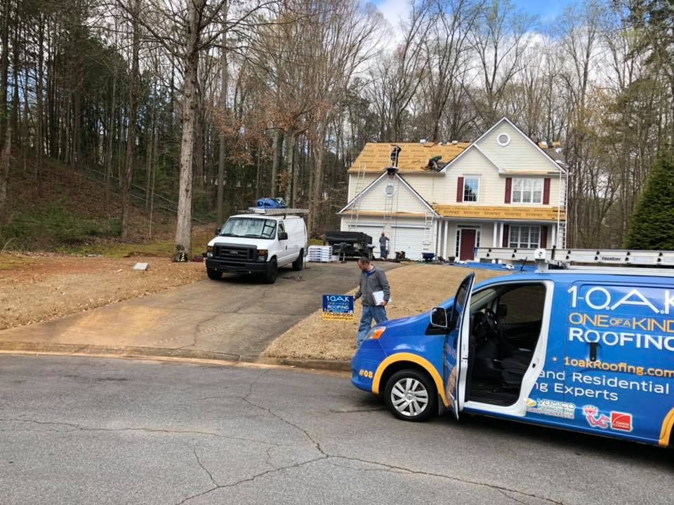 Marietta Ga Roofing Systems Roofing Roofing Companies