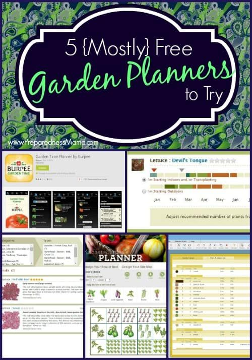 Here Are The Decorating Secrets Top Designers Swear By с изображениями: 5 (Mostly) Free Online Vegetable Garden Planners в 2020 г (с изображениями)
