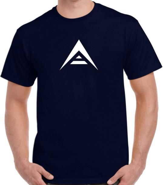 Ark Coin Cryptocurrency T-Shirt