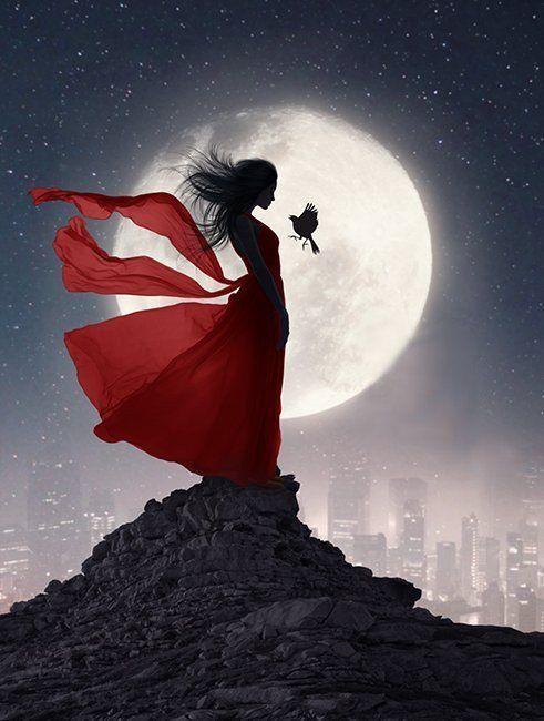 red moon tonight edmonton - photo #18
