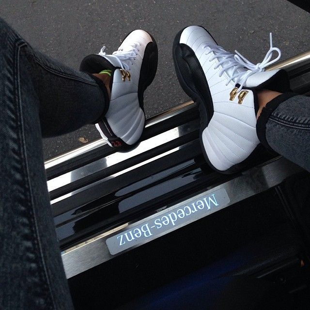 2 vogue 4 you #shoegame