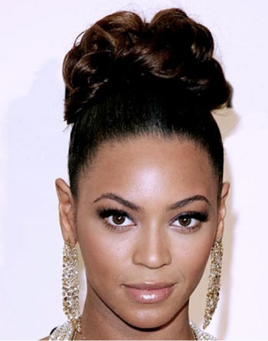 Beyonce Wedding Hair Pinterest Wedding Hair Style And Barrel