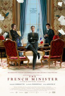 The French Minister 2013 Available On Netflix Explains How