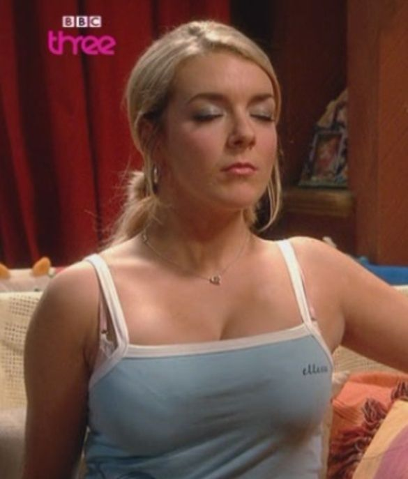 Sheridan and silky titts