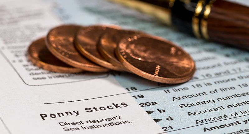 Best penny stocks to trade before next week in 2020 with