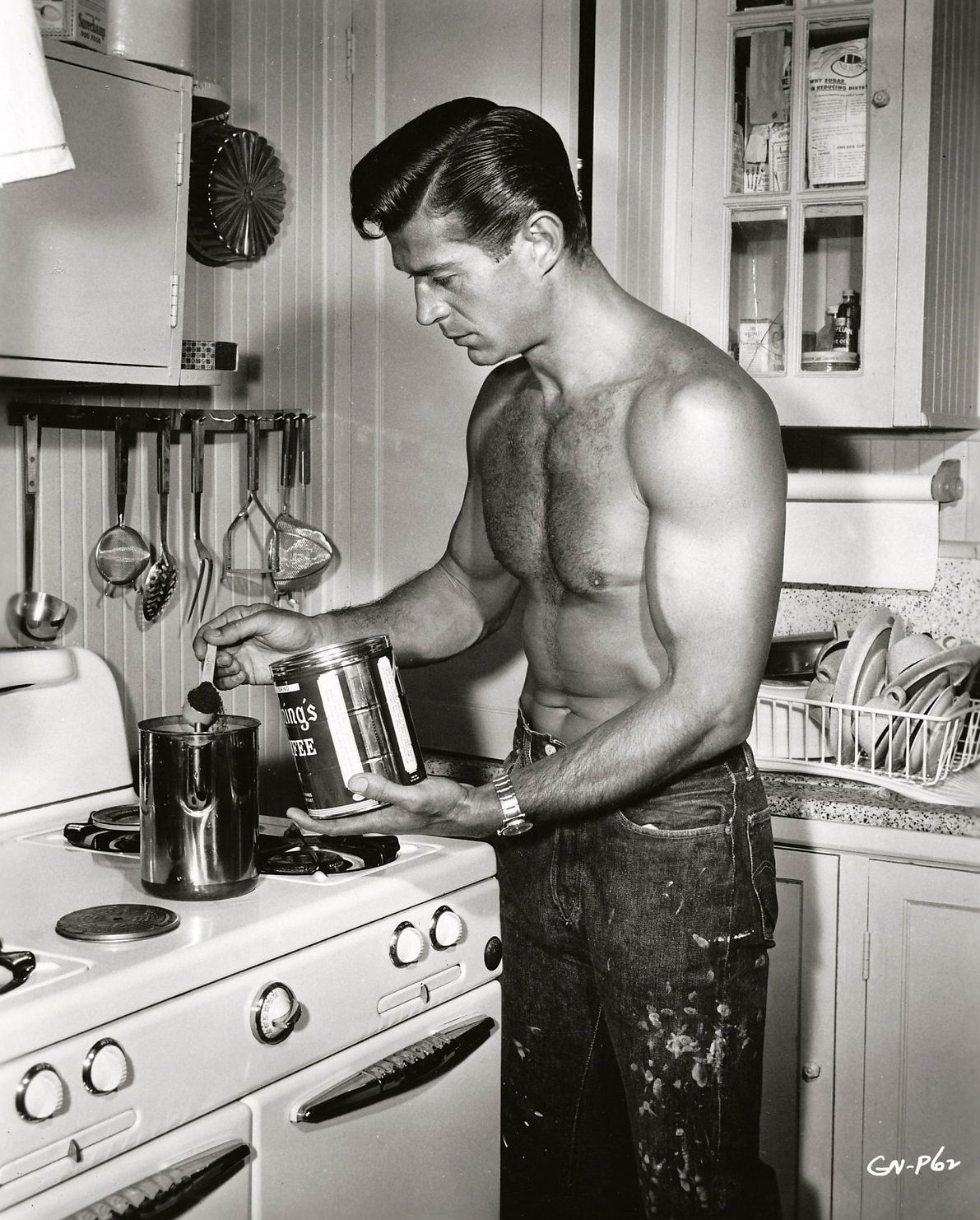 images about kitchen boy on pinterest cooking james franco and the s: guy kitchen meg