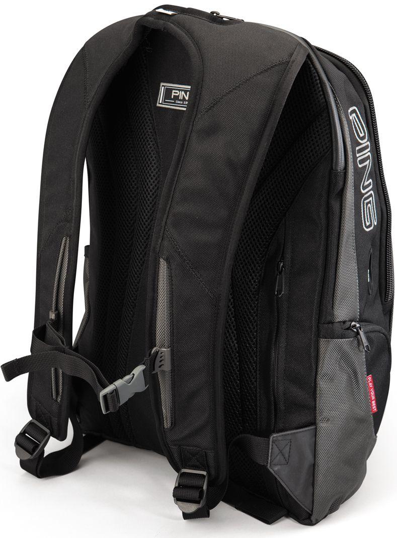 Ping Backpack Golf Travel e59db505fb508