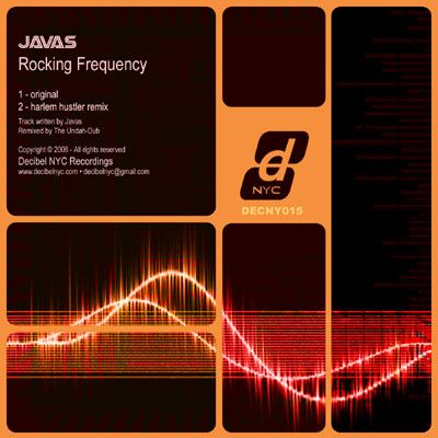 Rocking Frequency