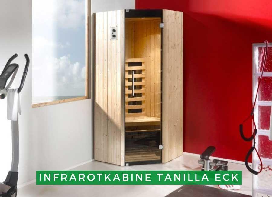 #Eck #infrarotkabine #tanilla #Türmodelle nach Hause #zuhause