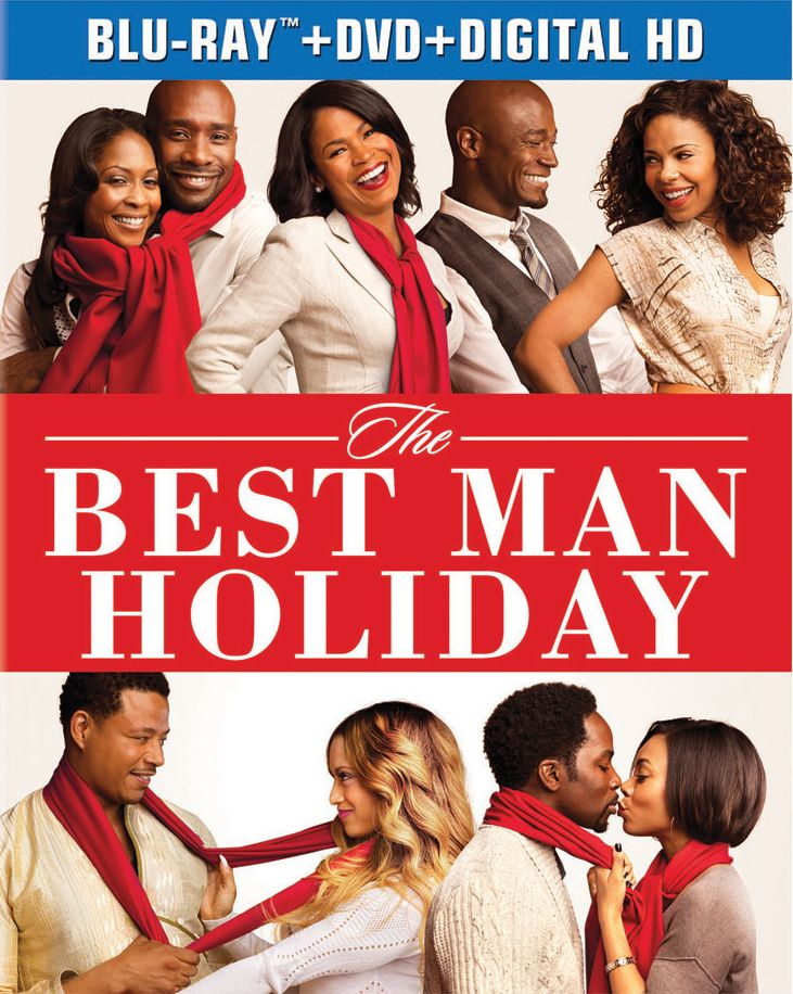 Own the best man holiday on digital hd jan 28th or bring