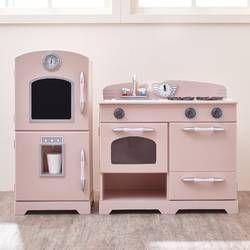 Homestyle Kitchen Set Play Kitchen Sets Wooden Play