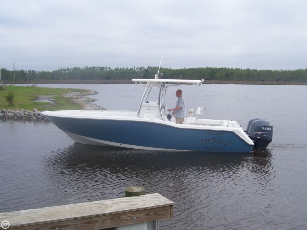 Tidewater 230 Lxf >> 2009 Tidewater 25 Boat For Sale in Engelhard, NC | Centre console boat