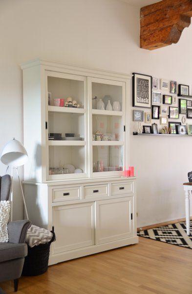 Wohnzimmer Deko Ideen Ikea: Ein Bisschen Farbe In 2019