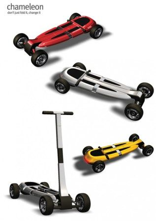 Singapore Electric Scooters Scooter Electric Skateboard Scooter Design