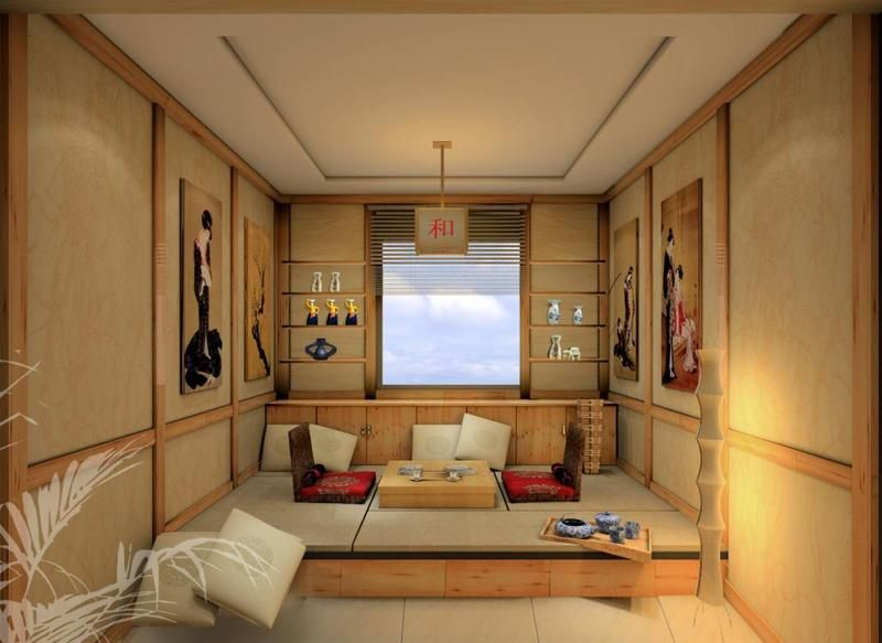 Eight Choices Of Ideas For Japanese Apartment Designs Small House Interior Design Japanese Style Bedroom Apartment Bedroom Design