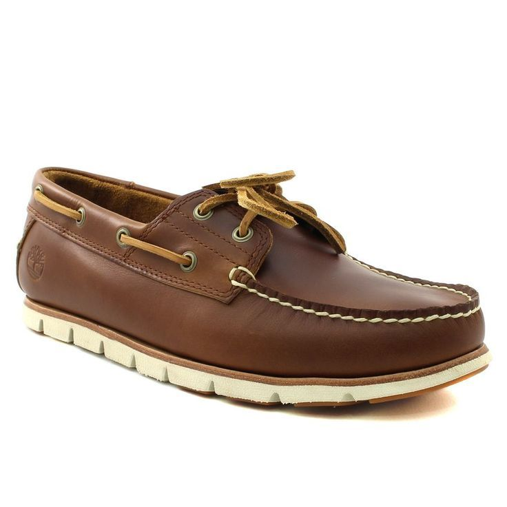 Timberland TIDELANDS 2 EYE Marron F5IyM