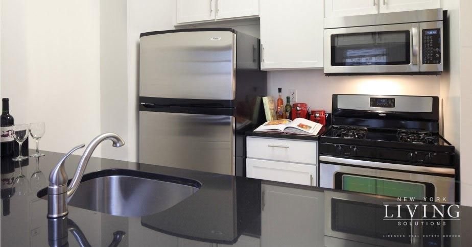 1 Bedroom 1 Bathroom Apartment For Sale In Financial District Apartment Apartment Kitchen Apartments For Sale