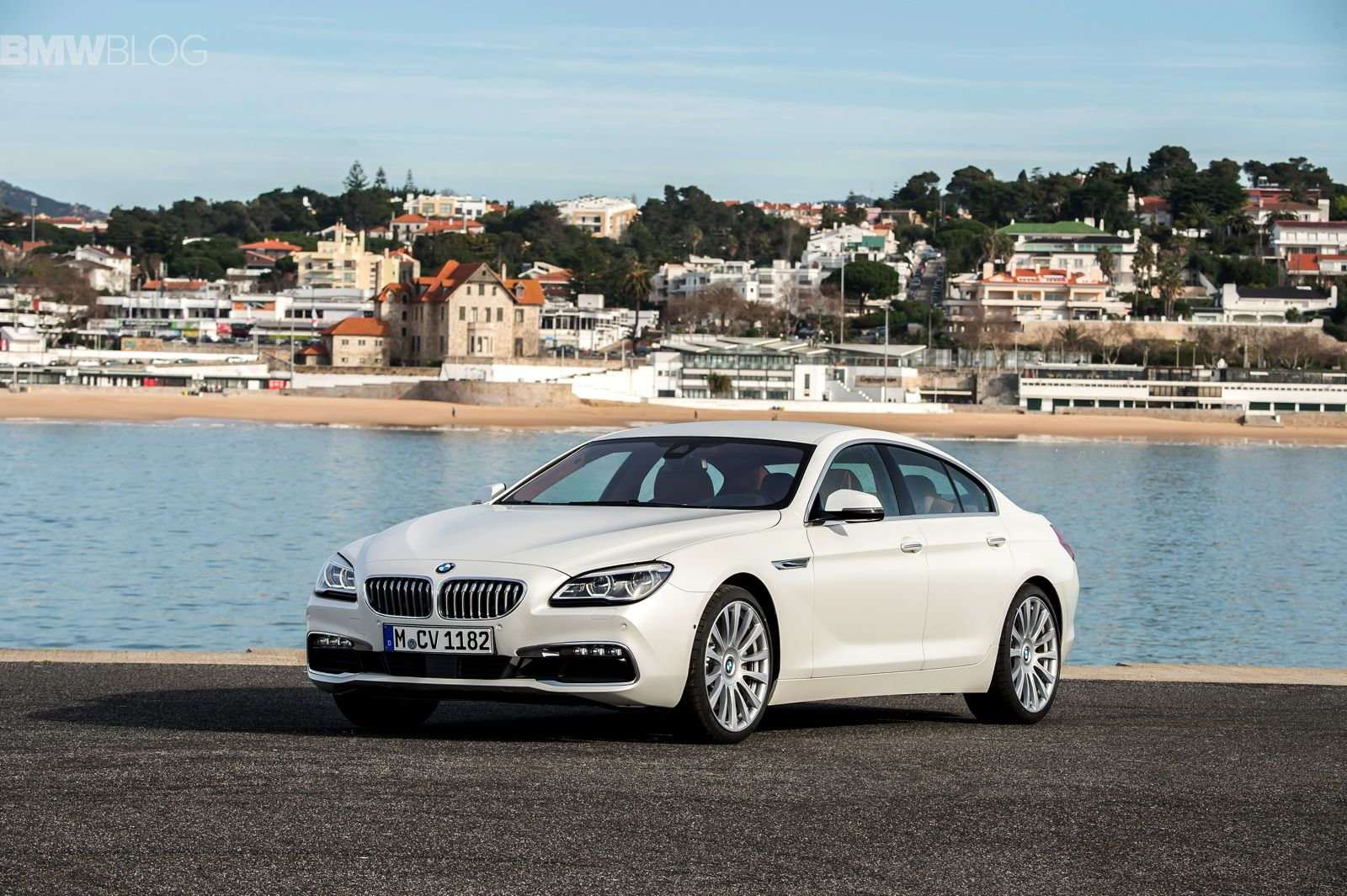 Will the bmw 6 series gran coupe become a future classic http