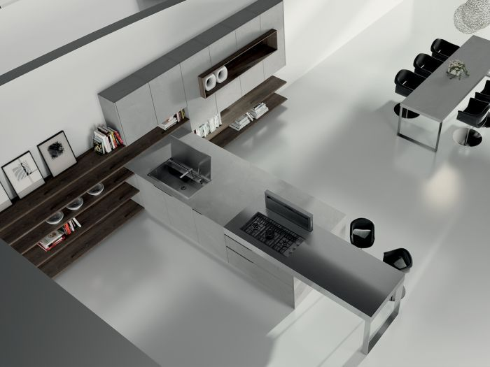 vetrina | LineaQuattro | Pinterest | Cucina