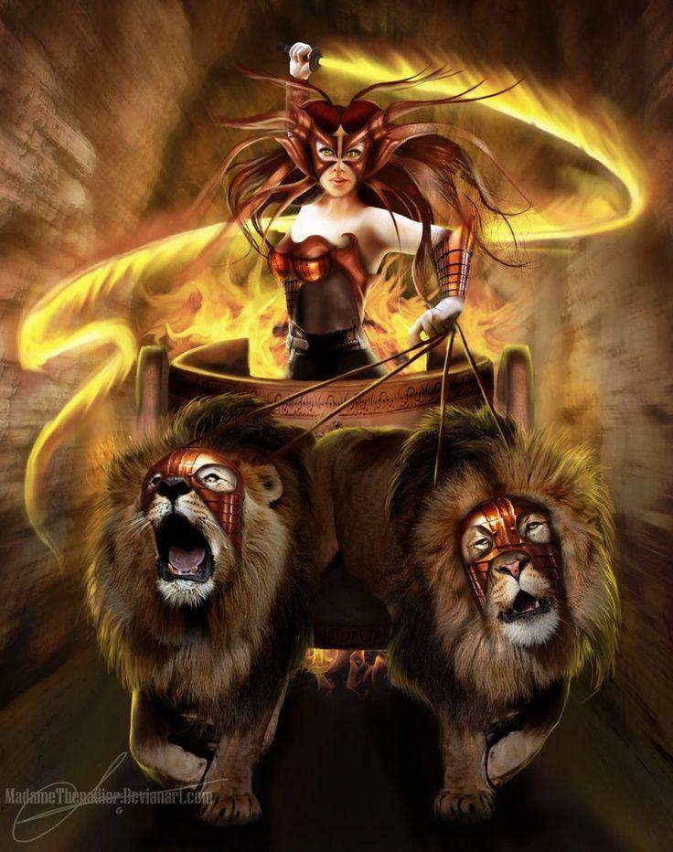 Rhea Greek Goddess In Greek Mythology Rhea Was Known As