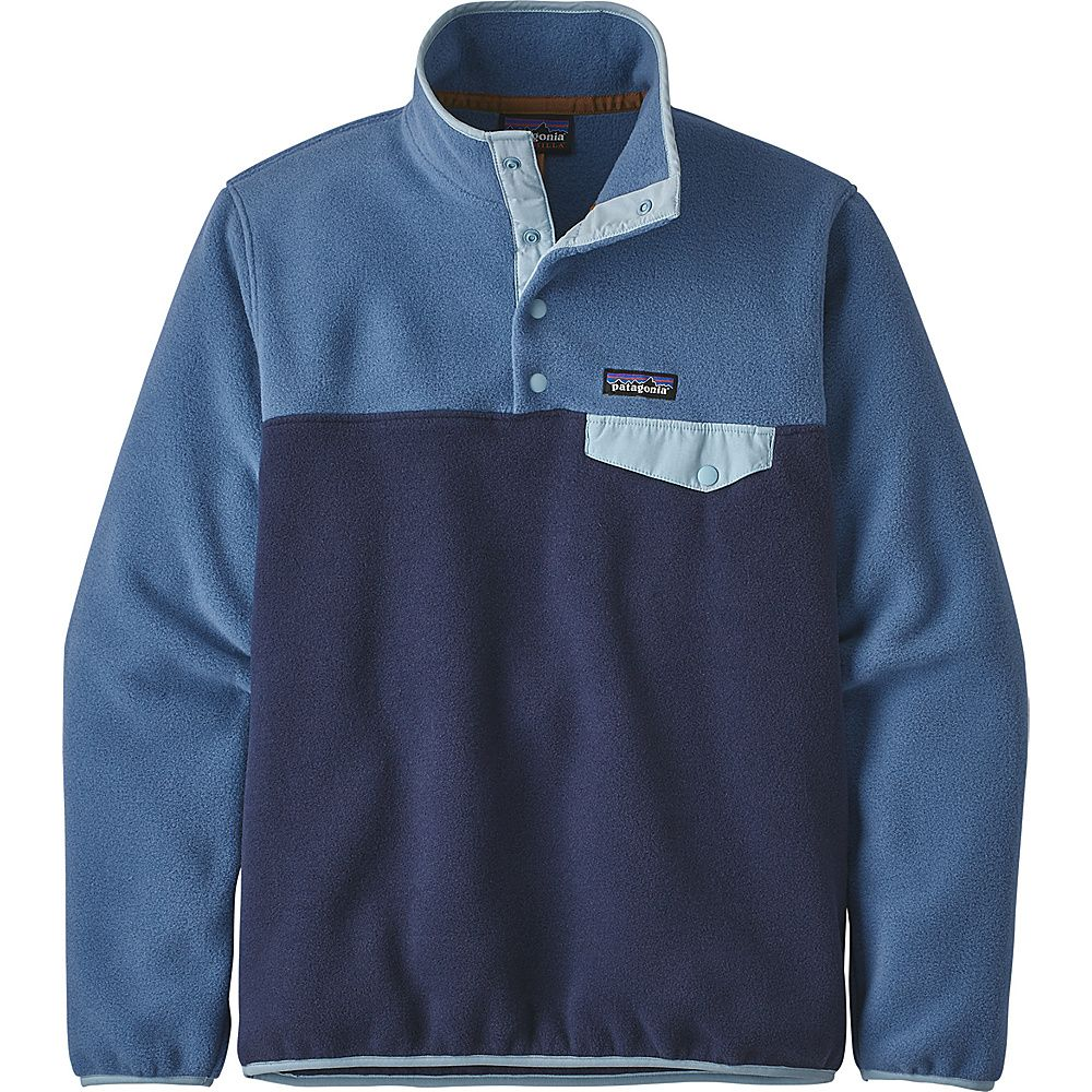Photo of Patagonia Womens Lightweight Synch Snap-T Pullover – eBags.com