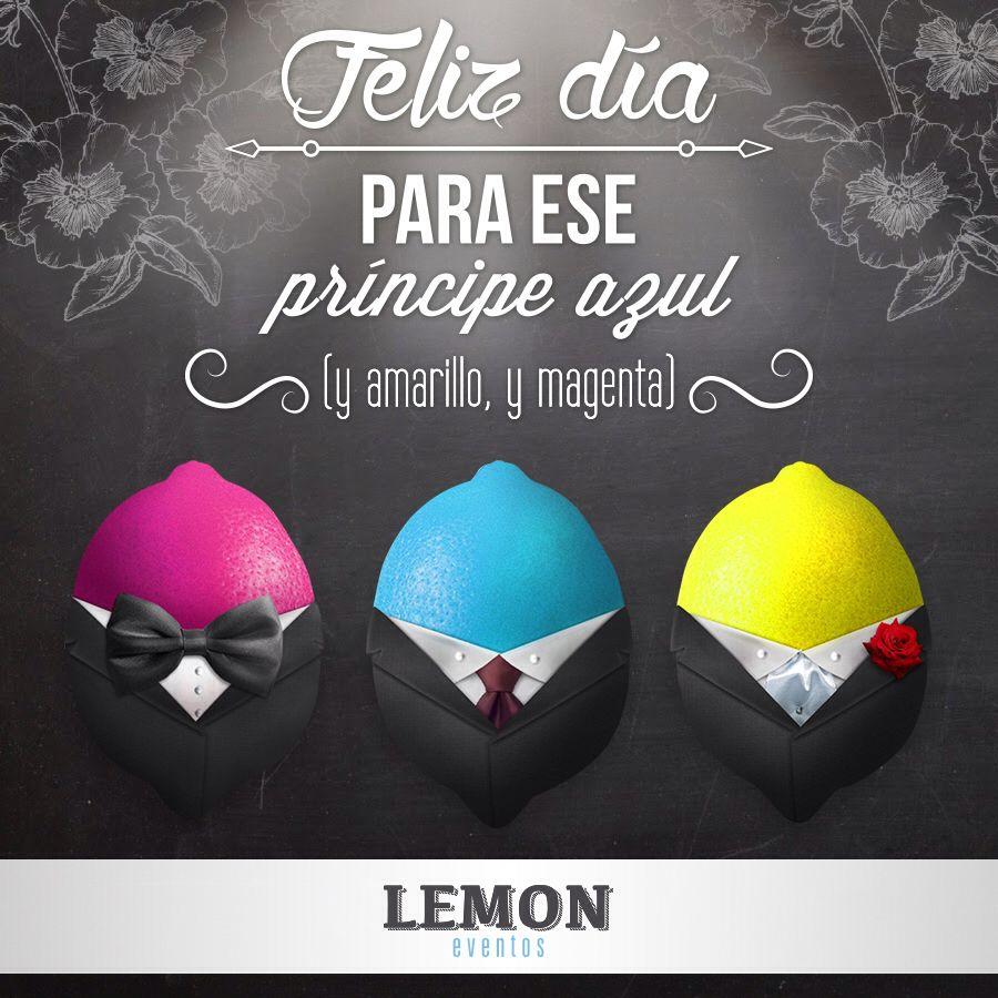 ¡Feliz día del Novio en Argentina!