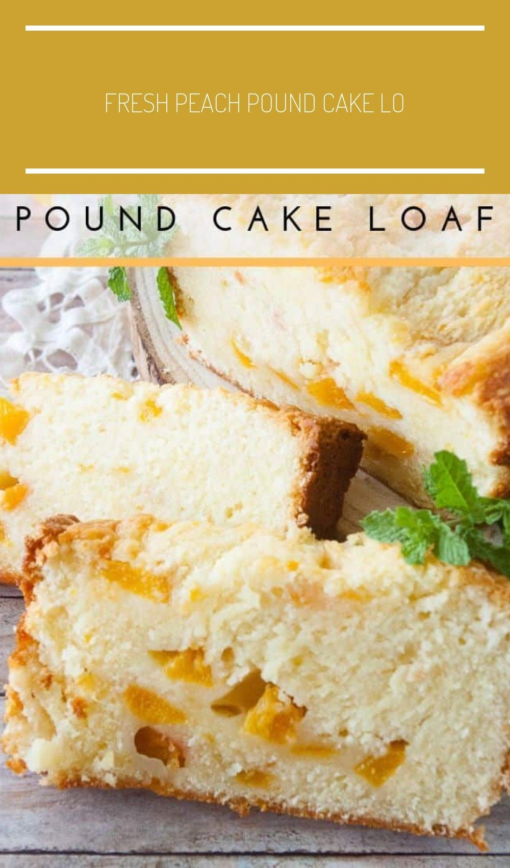 Fresh Peach Pound Cake Loaf #peachcobblerpoundcake If you love fresh peach cobblers or peach pies you'll love my recipe for a fresh peach pound cake loaf!  An easy recipe for a peach dessert you'll love! #peach #cake #dessert #MCO #peachcobblerpoundcake Fresh Peach Pound Cake Loaf #peachcobblerpoundcake If you love fresh peach cobblers or peach pies you'll love my recipe for a fresh peach pound cake loaf!  An easy recipe for a peach dessert you'll love! #peach #cake #dessert #MCO #peach cobbler #peachcobblerpoundcake