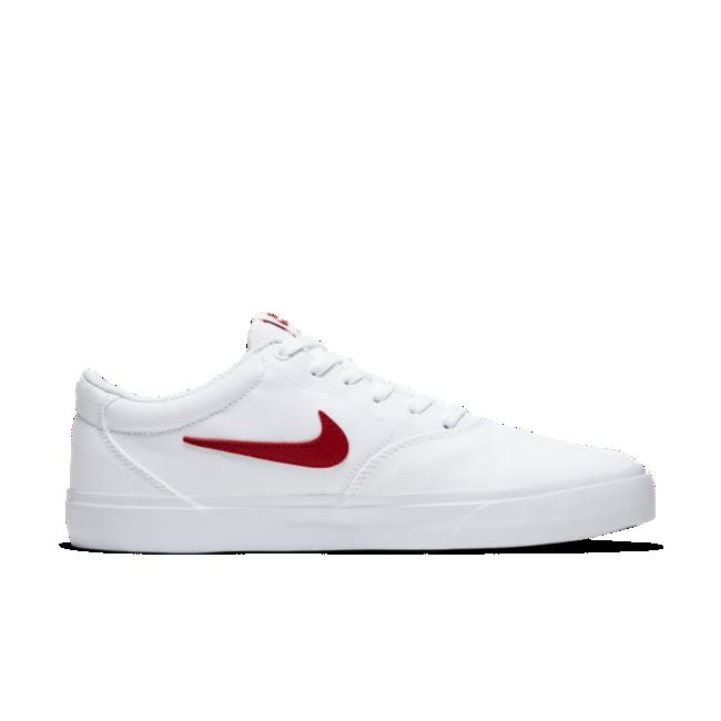 Chaussure de skateboard Nike SB Charge Canvas pour Homme en 2021 ...