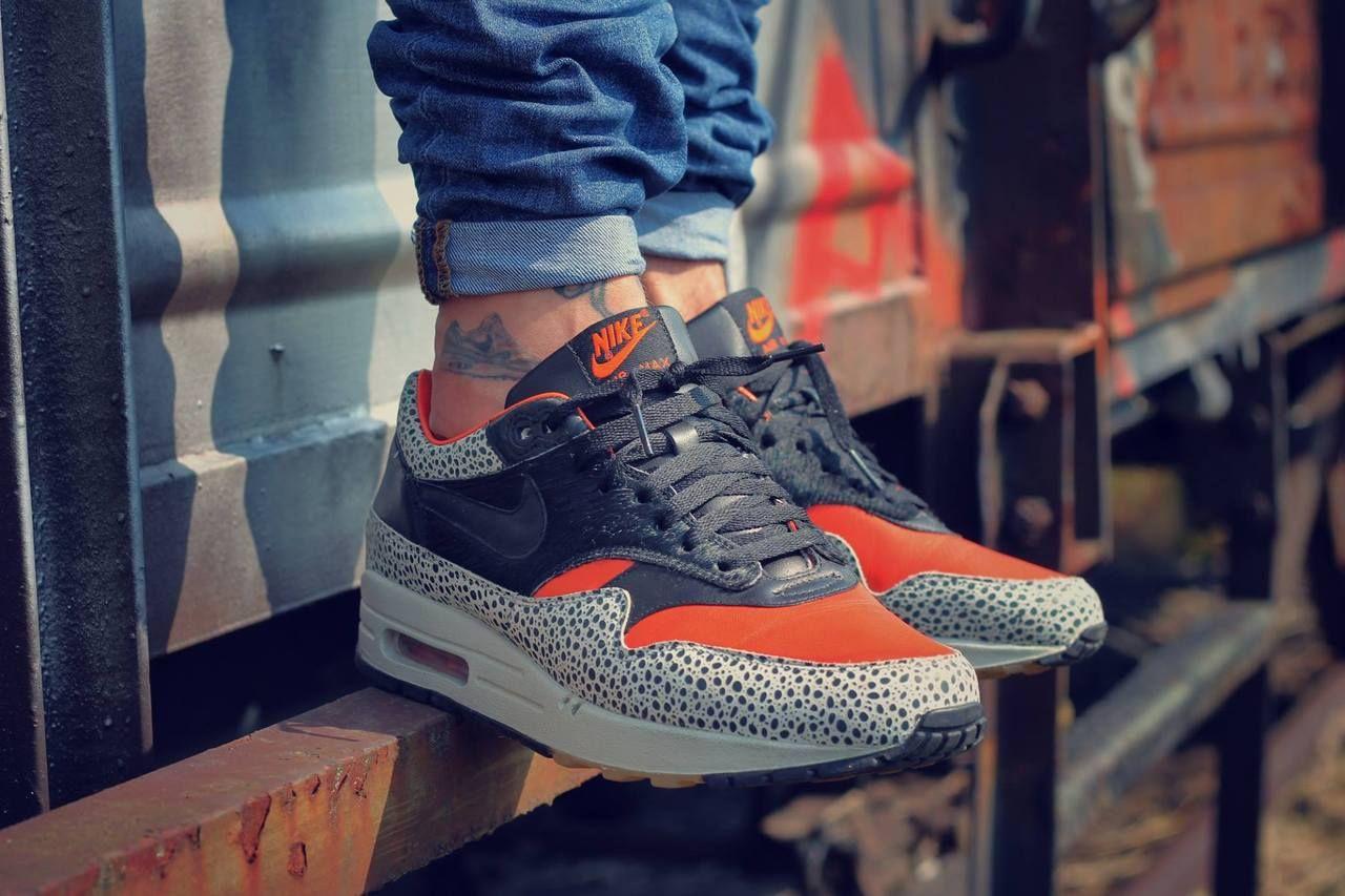 Shoes men · Nike Air Max 1