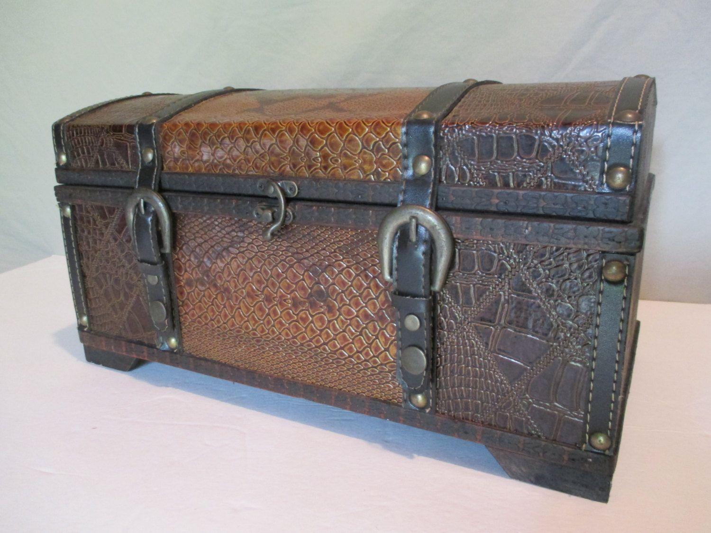 Decorative Boxes Storage Rc Cola Wooden Crate Vintage Royal Crown Cola Soda Pop Soft