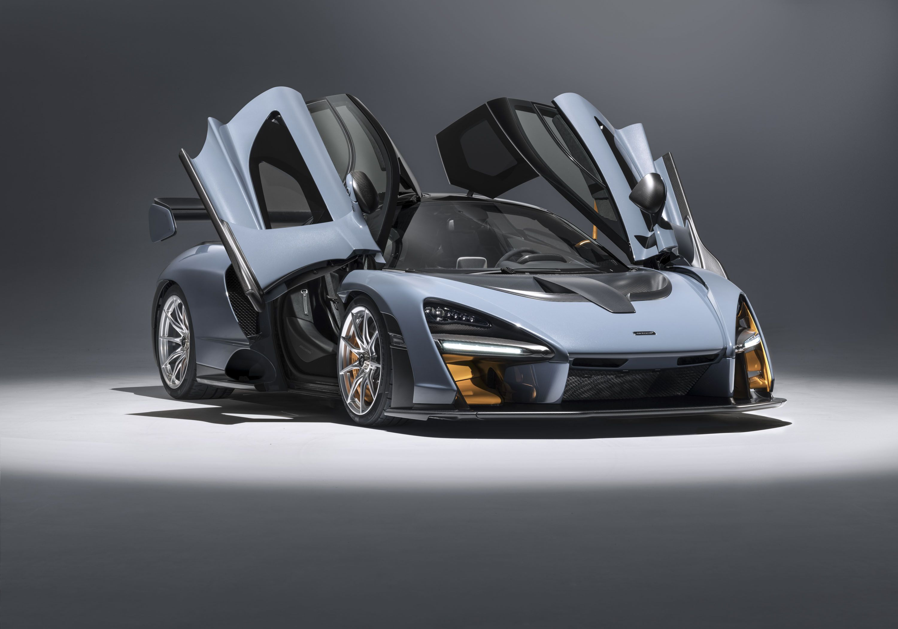 The Entire Mclaren Lineup Will Be Hybrid By 2024 Here S What It Means Top Speed Super Cars Mclaren Senna