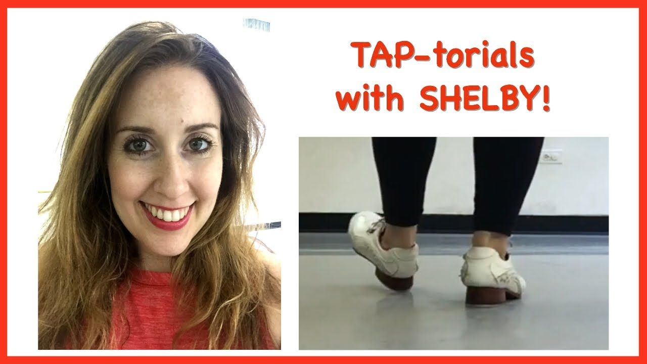 How to tap dance taptorial 4 5 6 sound paddle n roll