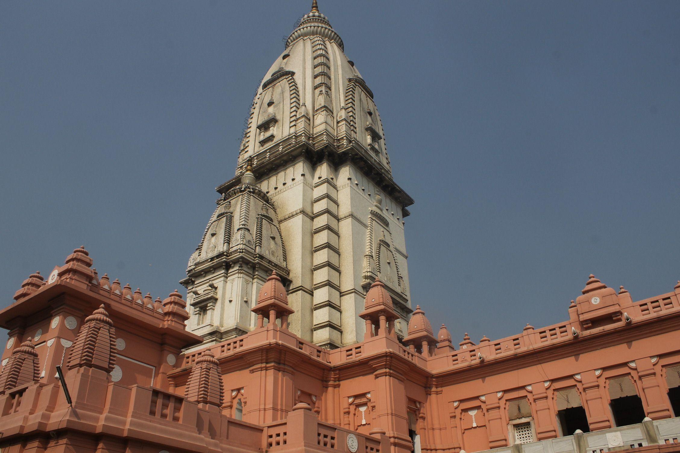 Templo de Vishwanath
