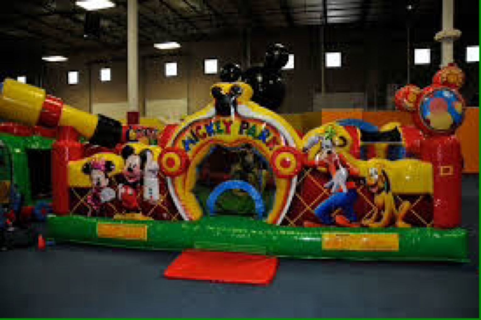Pin On Best Indoor Playgrounds In New Jersey